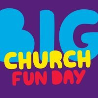 Big Church Fun Day Logo